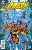 Flash (1987) Annual 08: Year One
