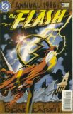 Flash (1987) Annual 09