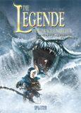 Die Legende der Drachenritter 06: Jenseits der Berge
