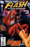 Flash: The Fastest Man alive 10