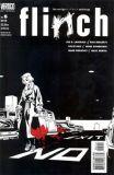 Flinch 05: The Vertigo Horror Anthology