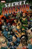 Secret Invasion: The Infiltration TPB
