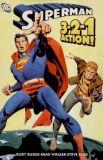 Superman: 3-2-1 Action! TPB