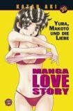 Manga Love Story 35: Yura, Makoto und die Liebe