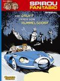 Spirou und Fantasio Spezial 06: Die Gruft derer von Rummelsdorf