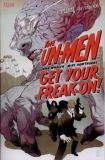 The Un-Men TPB 01: Get your freak on!