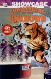 Showcase Presents: Challengers of the Unknown TPB 2