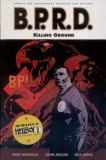 B.P.R.D. TPB 08: Killing ground