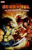 Deadpool vs. the Marvel Universe TPB