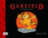 Garfield Gesamtausgabe 07: 1990 - 1992