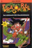 Dragon Ball 01: Das Geheimnis der Drachenkugeln