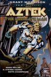 JLA presents: Aztek - The Ultimate Man TPB