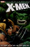 Hulk - WWH: X-Men: World War Hulk TPB
