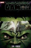 Hulk - WWH: Gamma Corps: World War Hulk TPB