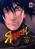 Rebirth 22