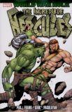 Hulk - WWH: World War Hulk: Incredible Hercules TPB