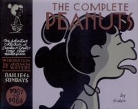 The Complete Peanuts 09: Dailies & Sundays 1967 to 1968 HC