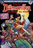 Weissblechs weltbeste Comics (WWC) 18: Dämonika - Die Braut des Bösen