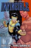 Invincible (2003) TPB 09: Out of this World