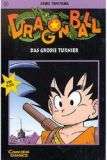 Dragon Ball 04: Das große Turnier
