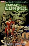 Hulk - WWH: Damage Control TPB
