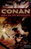 Conan (2003) TPB 00: Born on the Battlefield