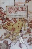 Fables (2006) 06: Finstere Jahreszeiten