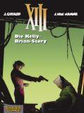 XIII 18: Die Kelly-Brian-Story