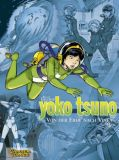 Yoko Tsuno Sammelband 02: Von der Erde nach Vinea