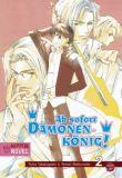 Ab sofort: Dämonenkönig! Nippon Novel 02
