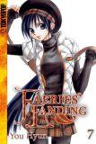Faeries Landing 07