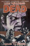 The Walking Dead (2003) TPB 08: Made to suffer