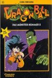 Dragon Ball 06: Das Monster Nummer 8