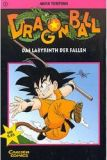 Dragon Ball 07: Das Labyrinth der Fallen