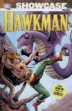 Showcase Presents: Hawkman TPB 2