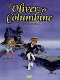 Oliver & Columbine 10: Der Traum mit 7 Pforten