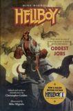 Hellboy Novel: Oddest Jobs