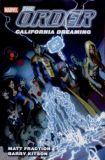 The Order TPB 2: California Dreaming