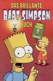 Bart Simpson Sonderband (2003) 07: Das brillante Bart Simpson Buch