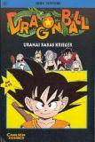 Dragon Ball 09: Uranai Babas Krieger