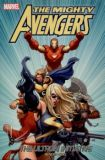 Mighty Avengers (2007) TPB 01: The Ultron Initiative