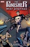 The Punisher War Journal Classic TPB 1