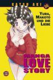 Manga Love Story 36: Yura, Makoto und die Liebe