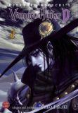 Vampire Hunter D 02