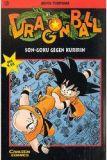 Dragon Ball 11: Son-Goku gegen Kuririn