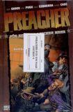 Preacher (2007) 04: Für ein paar Leichen mehr