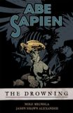 Abe Sapien TPB (2013) 01: The Drowning