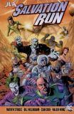JLA: Salvation Run TPB
