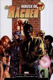 Marvel Exklusiv HC 076: House of M - Die Rächer