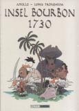 Insel Bourbon 1730